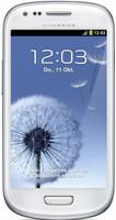 Samsung I8190 Galaxy S III mini 8GB marmol blanco