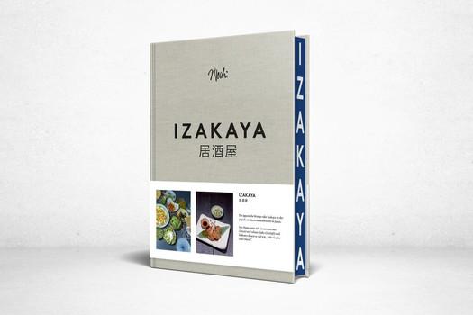 Izakaya by Mochi - Nicole Baltow  [Gebundene Ausgabe]