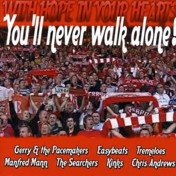 Various - You'll Never Walk Alone