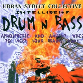 Various - Intelligent Drum N Bass-Urban