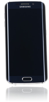 Samsung G925F Galaxy S6 Edge 32GB negro