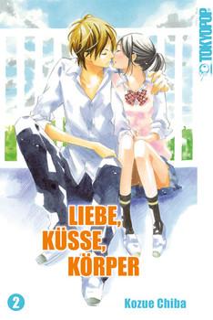 Liebe, Küsse, Körper 02 - Chiba, Kozue