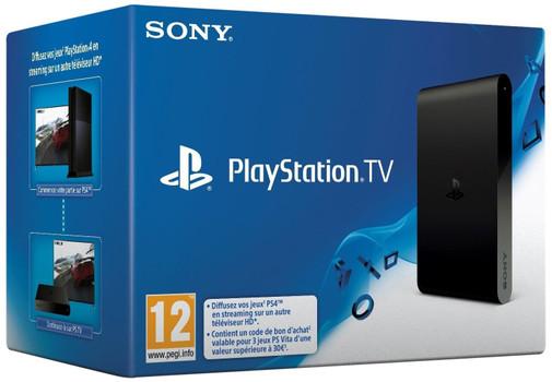 PlayStation TV [Version Internationale]