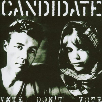 Candidate - Vote Don'T Vote