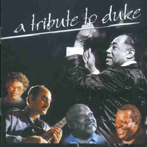 Various - A Tribute to Duke