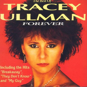 Tracey Ullman - Forever (the Best of )