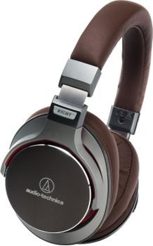 audio-technica ATH-MSR7 argent