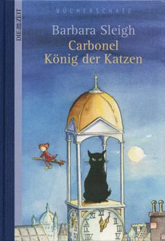 Carbonel König der Katzen - Barbara Sleigh [Gebundene Ausgabe]