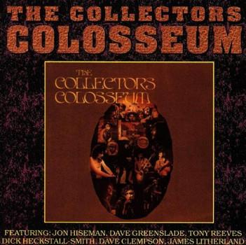Colosseum - Collectors Colosseum