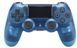 Sony PS4 DualShock 4 draadloze controller blauw
