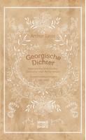 Georgische Dichter. Georgische Volkslieder, Gedichte und Aphorismen. Zusammengetragen um 1900 - Arthur Leist  [Taschenbuch]