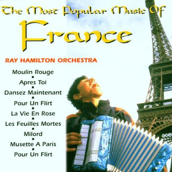 Various - Most Popular Music of France