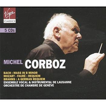 Michel Corboz - Michel Corboz Collection - Geistliche Musik