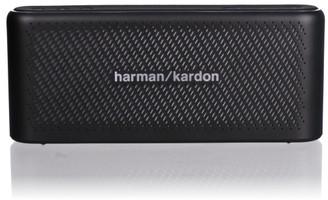 harman/kardon Traveler zwart