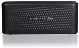 harman/kardon Traveler black