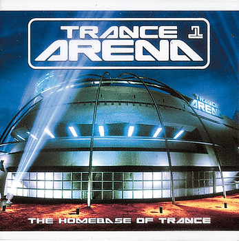 Various - Trance Arena 1