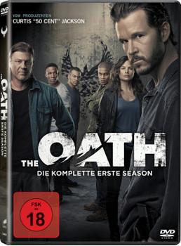 The Oath - Die komplette erste Season [3 DVDs]