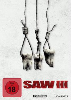 Saw III [White Edition]