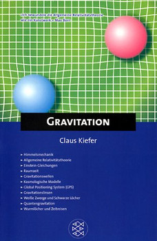 Gravitation - Claus Kiefer