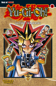 YuGiOh 6 (BEST OF BANZAI! / TaschenbuchReihe) - Kazuki Takahashi