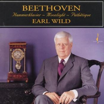 Earl Wild - Klaviersonaten 8 und 14 und 29