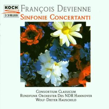 Hauschild - Sinfonie Concertante