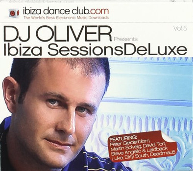 Various - Ibiza Sessions Deluxe