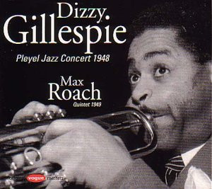 Gillespie, Dizzy - Pleyel 48
