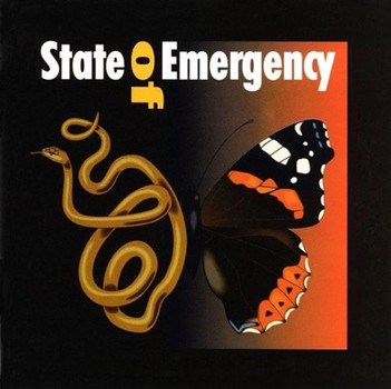 State of Emergency - Egomania
