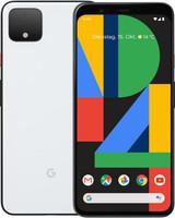 Google Pixel 4 XL Doble SIM 64GB blanco