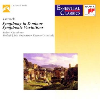 Various - Essential Classics - Franck (Orchesterwerke)