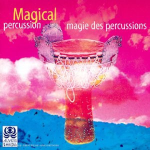 Various - Magical Percussion