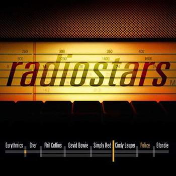 Various - Radio Stars