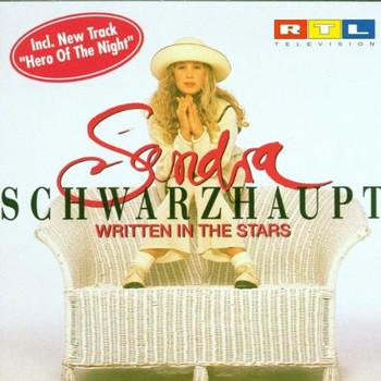 Sandra Schwarzhaupt - Written in the Stars/New Versi