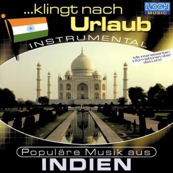 Various - Populäre Musik aus Indien