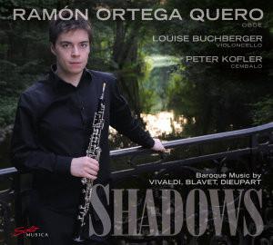 Ortega Quero - Ramón Ortega Quero - Shadows