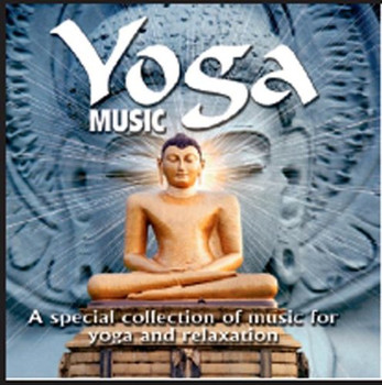 Various - Yoga Music