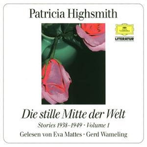 Die stille Mitte der Welt, 2 Audio-CDs