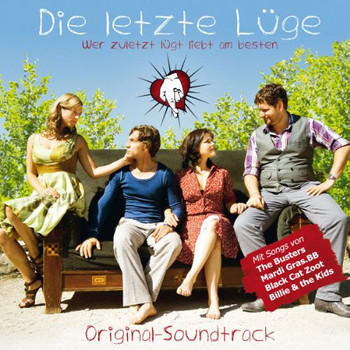 The Busters - Die Letzte Lüge-Original Soundtrack
