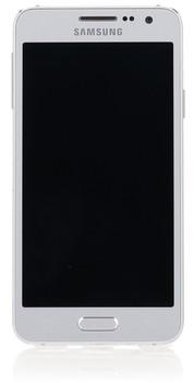 Samsung A300FU Galaxy A3 16GB plata