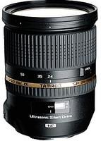 Tamron SP 24-70 mm F2.8 Di USD VC 82 mm filter (geschikt voor Nikon F) zwart