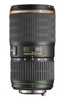 Pentax smc DA 50-135 mm F2.8 AL ED IF SDM 67 mm Obiettivo (compatible con Pentax K) nero