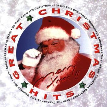 the Christmas All-Stars - Great Christmas Hits