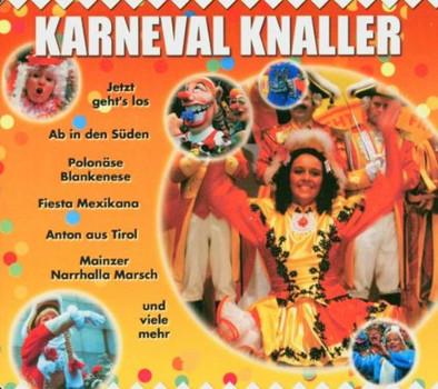 Various - Karneval Knaller