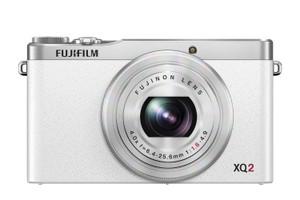 Fujifilm XQ2 blanc