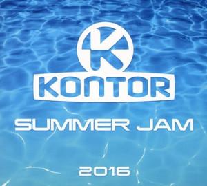 Various - Kontor Summer Jam 2016 [3 CDs]