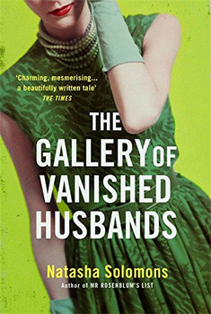 The Gallery of Vanished Husbands - Solomons, Natasha
