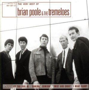Brian & the Tremeloes Poole - World of Brian Poole...