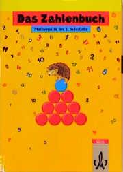 Das Zahlenbuch, Allgemeine Ausgabe, Mathematik im 1. Schuljahr