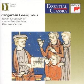 W.V. Gerven - Gregorianik: Das Kirchenjahr im Gregorianischen Choral